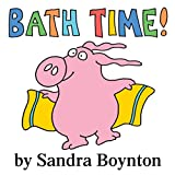 Best Bath Books - Bath Time! Review