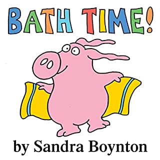 Bath Time! (076114708X) | Amazon Products