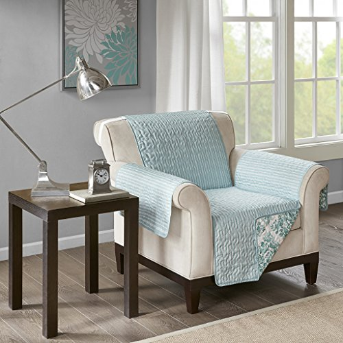 Madison Park Claire Chair Protector by Madison Park