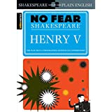 Henry V (No Fear Shakespeare) (Volume 14)