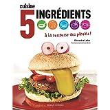 Cuisine 5 ingrédients à la rescousse des parents !