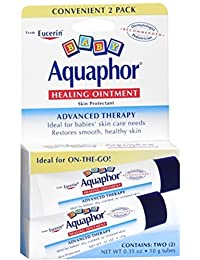 Aquaphor Baby Healing Ointment On-The-Go 0.70 oz (Pack of 4) BOBEBE Online Baby Store From New York to Miami and Los Angeles
