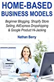 Learn 4 Business Models That Can Help You Make a Full-Time Income OnlineFinally! You can now start an online business even if you have no business experience, marketing knowledge or ridiculously huge capital.In this book bundle, you'll discov...