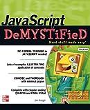 JavaScript Demystified
