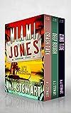 Miami Jones Florida Mystery Series Box Set 2 - Books 5-7: Life is a Beach Collection (Miami Jones Omnibus)