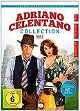 Adriano Celentano - Collection, Vol. 2 [Special Edition] [3 DVDs]