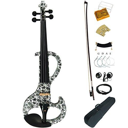 Electric Violins