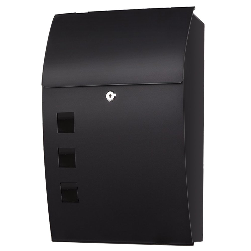 Wall Mount Mailboxes Online Shopping For Clothing Shoes
