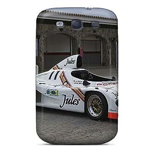 Excellent Design Porsche Le Mans Race Car Case Cover For Galaxy S3