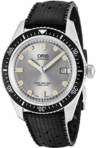 Oris Divers Sixty-Five 73377204051RS