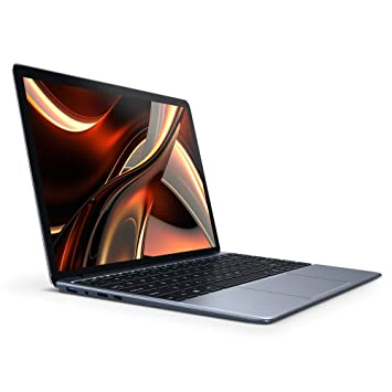 CHUWI Lapbook SE Ordenador Portatil 13.3 IPS 2.5D OGS Notebook Laptop Ultrabook,4GB
