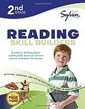 Second Grade Reading Skill Builders (Sylvan Workbooks), Sylvan Learning Staff, 0375430261