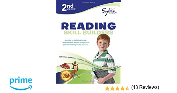 2nd Grade Reading Skill Builders: Activities, Exercises, and Tips ...