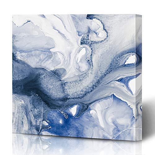 Krezy Decor Canvas Print Wall Art Painting - marble wall art