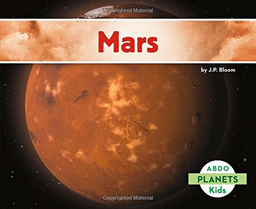 Mars (Planets)