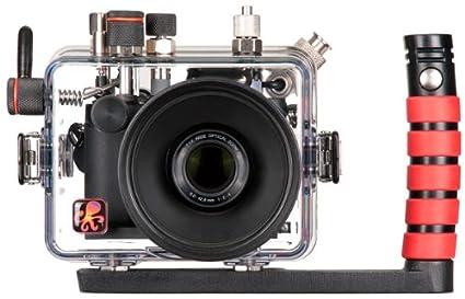 Ikelite 6182.77 Carcasa submarina para cámara: Amazon.es: Electrónica