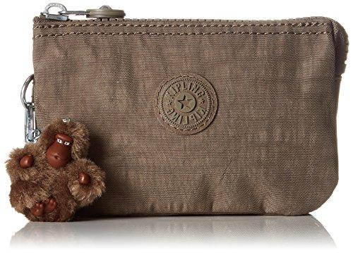 Kipling Creativity S, Women's Cross-Body Bag, Brown (True Beige), 15x24x45 cm (W x H x L)