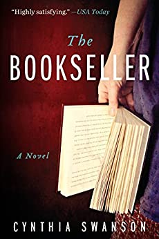 The Bookseller: A Novel by [Swanson, Cynthia]
