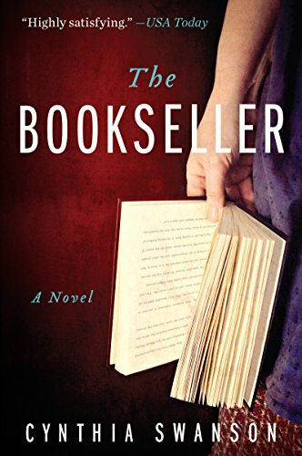 The Bookseller: A Novel cover