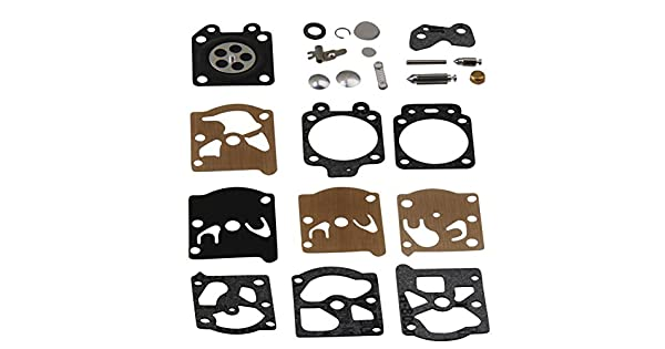 Amazon.com: carbole Carburador Rebuild Kit k20-wat para ...