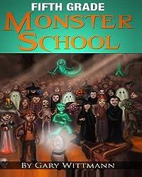Fifth Grade Monster School