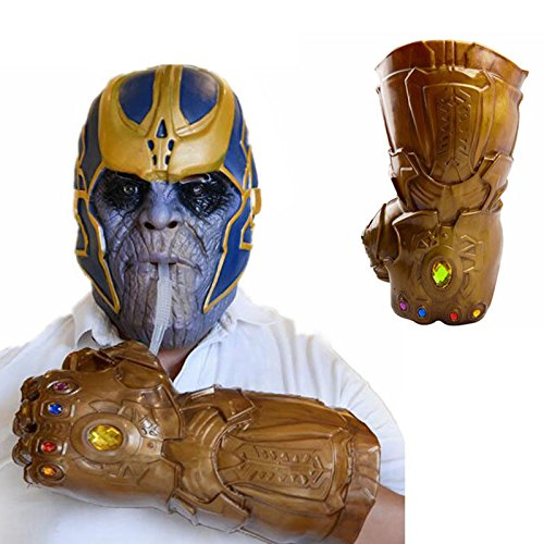 Infinity War Thanos Infinity Gauntlet Cup Funny Cosplay Cup Fans Gift