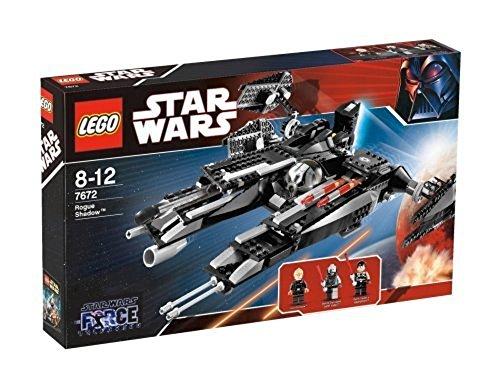 LEGO Star Wars Rogue Shadow (Lego Set Rogue Shadow)
