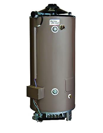 American Standard D 100  Gallon 83 000 Btu Light Duty Commercial Natural Gas Water Heater Amazon Com
