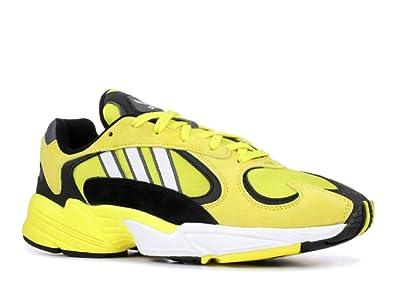 c7b5e94fbea5d Amazon.com | adidas Yung-1 'Size?' - F35151 - Size 10 | Athletic