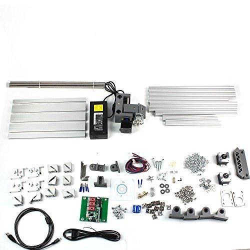 3 Axis 3018 DIY Mini GRBL Control CNC Laser Machine Pcb Pvc