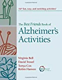 img - for The Best Friends Book of Alzheimer's Activities, Vol. 1 book / textbook / text book