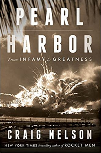 Book Pearl Harbor: From Infamy to Greatness