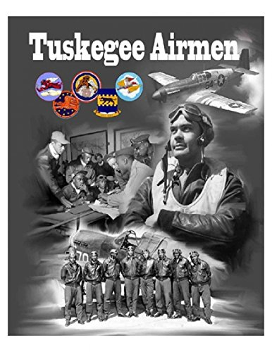 Tuskegee Airmen by Wishum Gregory Unframed Art Print