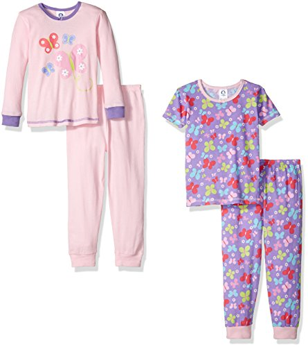 Gerber Toddler Girls Cotton Pajama product image