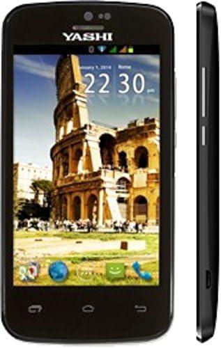 YASHI MySmart YP4001 - Smartphone (10,2 cm (4