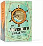 Image of [ The Adventure Collection: Gulliver's Travels, White Fang, the Jungle Book, the Adventures of Robin Hood, Treasure Island (Heirloom Collection #0) - Street Smart ] By Swift, Jonathan ( Author ) [ 2012 ) [ Hardcover ]