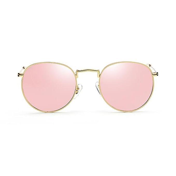 QZ HOME Gafas de Sol Espejo Decorativo Latido de la Calle ...