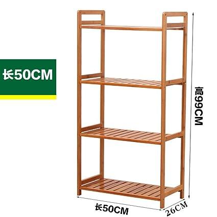 eeayyygch bookshelves storage shelves floor standing shelves rh amazon co uk white floor standing shelves floor standing kitchen shelves
