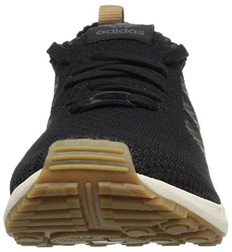 Adidas Originals Heren Schoenen | Zx Flux Pk Fashion Sneakers, Zwart / Zwart / Gom, (13,5 M Ons)