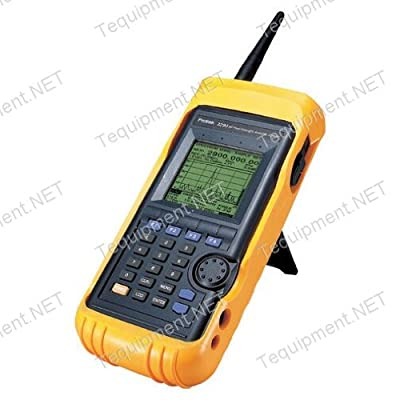 Protek 3290N Hand-Held 2.9GHz RF Signal Strength Analyzer