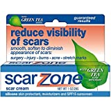 Sudden Change Scar Zone Topical Scar Diminishing Cream With Green