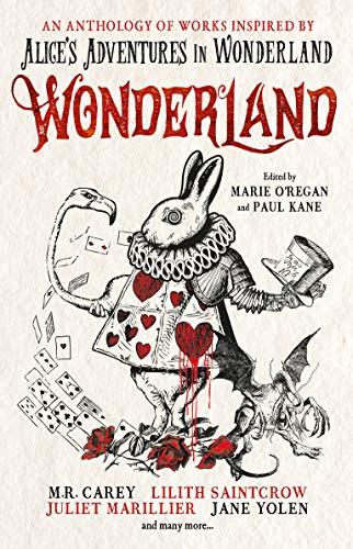 Book Cover: Wonderland: An Anthology