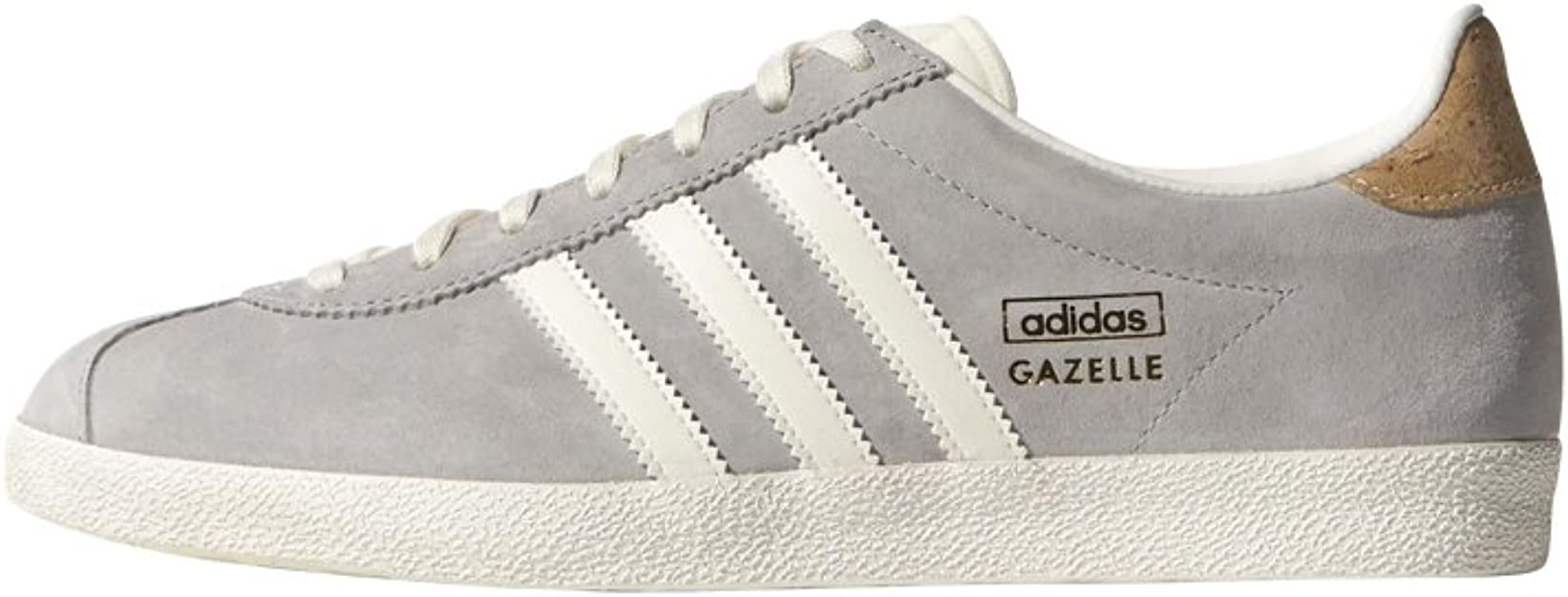 adidas Originals Gazelle Originals, Chaussons Sneaker Femme