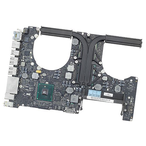 Laptop Board Motherboard - Odyson - Logic Board 2.4GHz Core i5 (i5-520M) Replacement for MacBook Pro 15