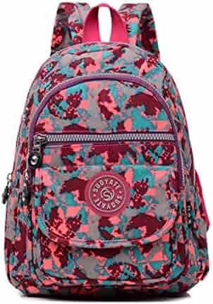 6e2bf2f555a4 Shopping Nylon - Silvers - Backpacks - Luggage & Travel Gear ...