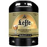 Leffe Blond 6l Perfect Draft Fass thumbnail