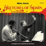 Sketches Of Spain (1 Bonus Track/Limited Transparent Yellow Vinyl/180G/Dmm)