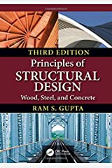 Principles of Structural Design: Wood, Steel, and Concrete, Third Edition Hardcover