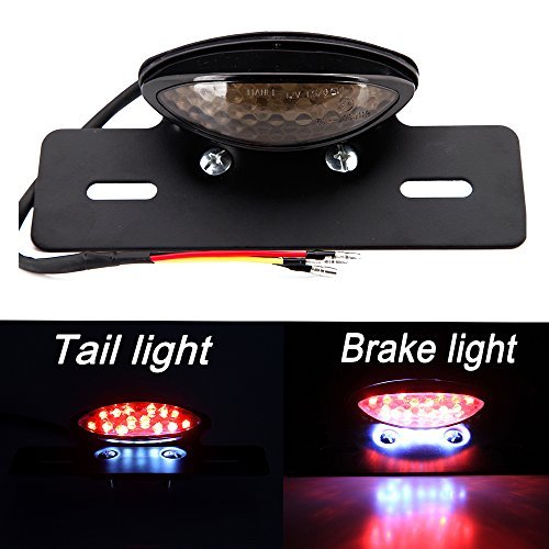Vmax Led Tail Light in Florida - 1