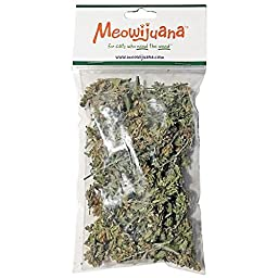 Meowijuana Grand Daddy Purr Refill Bag